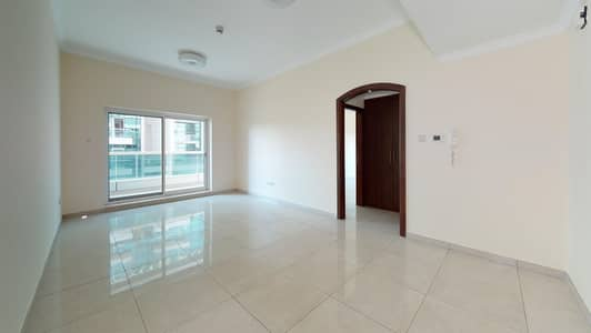 1 Bedroom Flat for Rent in Business Bay, Dubai - Half commission | Kitchen appliances | Barbecue area