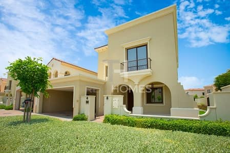 5 Bedroom Villa for Sale in Arabian Ranches 2, Dubai - Quality and Luxury on a Large Plot