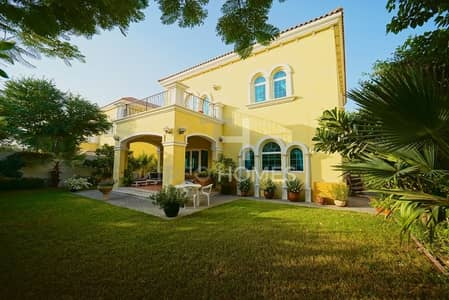 3 Bedroom Villa for Rent in Jumeirah Park, Dubai - Great Location | Landscaped Garden | 3 Bed