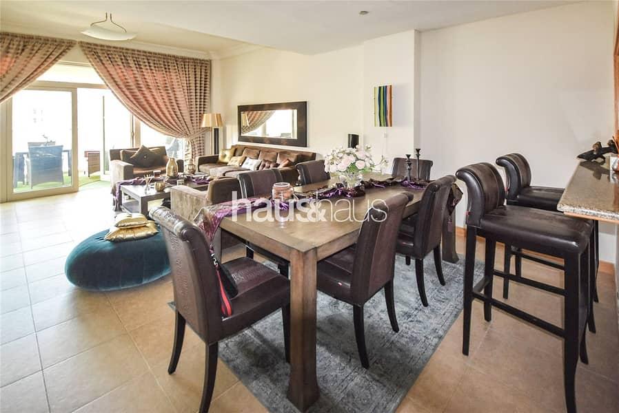 Luxury Furnishing | High Floor | Immaculate
