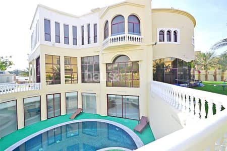 One of a kind villa | Sector E | Call Isabella now