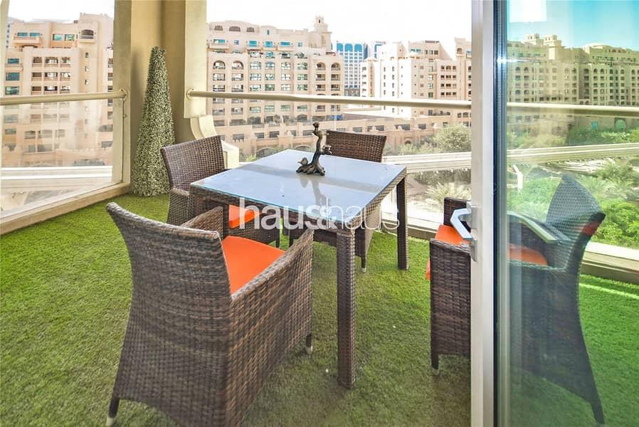 10 Luxury Furnishing | High Floor | Immaculate