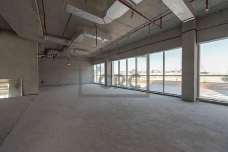 محل تجاري  للايجار في مجمع دبي ريزيدنس، دبي - Retail Space | 55 AED Per Sq Ft | Shell and Core