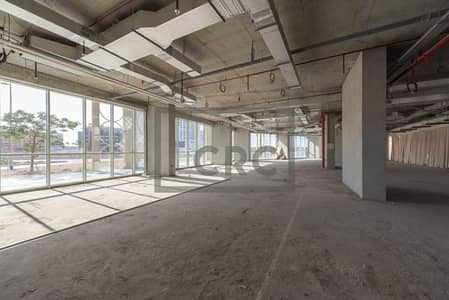 Retail Space | 55 AED Per Sq Ft | Shell and Core