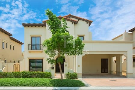 4 Bedroom Villa for Sale in Arabian Ranches 2, Dubai - Great Opportunity in a Matured Community
