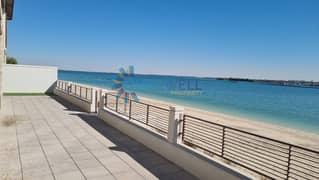 فیلا في فلل نالايا نجمة ابوظبي جزيرة الريم 5 غرف 360000 درهم - 4951791