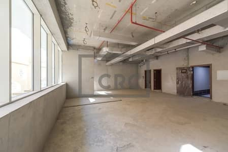 Office for Rent in Dubai Residence Complex, Dubai - 30 AED Per Sq Ft | Chiller Free | Shell and Core