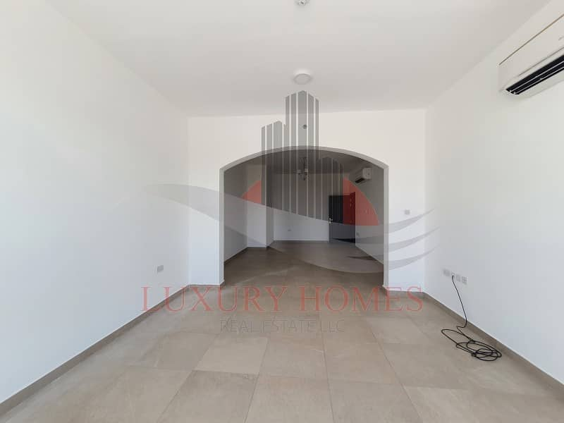 2 One Year Old Quality Apt at Prime Location