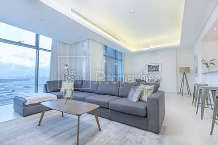 2 BR+Maid Near Dubai Mall | Tenanted