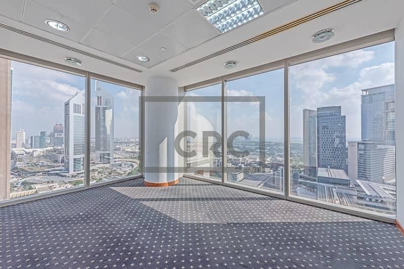 Sheikh Zayed Road|DEWA and Chiller|Close to Metro