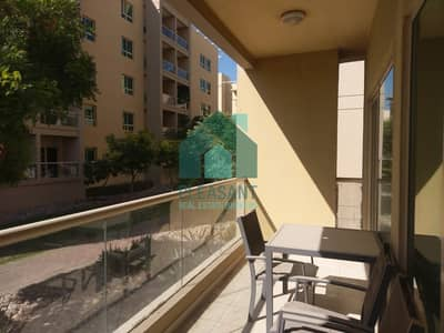 2 Bedroom Flat for Sale in The Greens, Dubai - Bright 2 Bedroom Apartment in Al Alka 3 for sale
