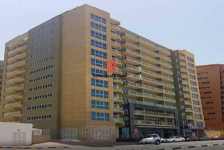 فلیٹ 1 غرفة نوم للايجار في واحة دبي للسيليكون، دبي - Chiller Free | Spacious Apt| Opp To Mall | Nice View