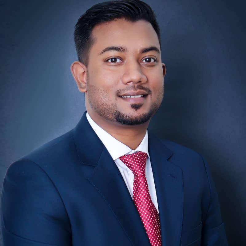 Jamil Chowdhury