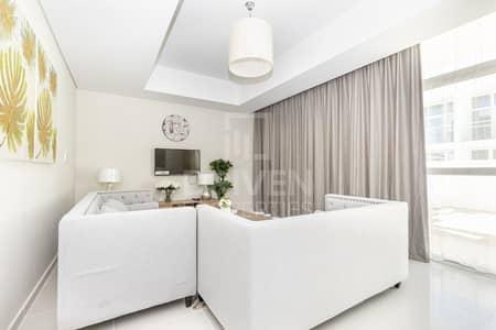 فیلا 3 غرف نوم للبيع في أكويا أكسجين، دبي - Ready to move in Villa w/ Private Garden