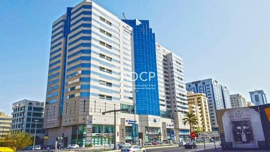 فلیٹ 4 غرف نوم للايجار في الخالدية، أبوظبي - 4BR Duplex   Family Building   No Extra Fee