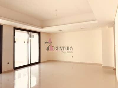 فیلا 4 غرف نوم للايجار في أكويا أكسجين، دبي - Spacious Space   4 Bedroom + M Villa   Brand New