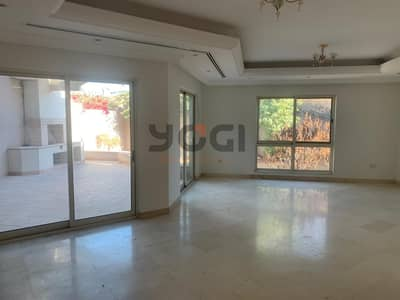 Spacious Al Safa Villa - 4 BR + Maid Room +Study Room+ Driver Room