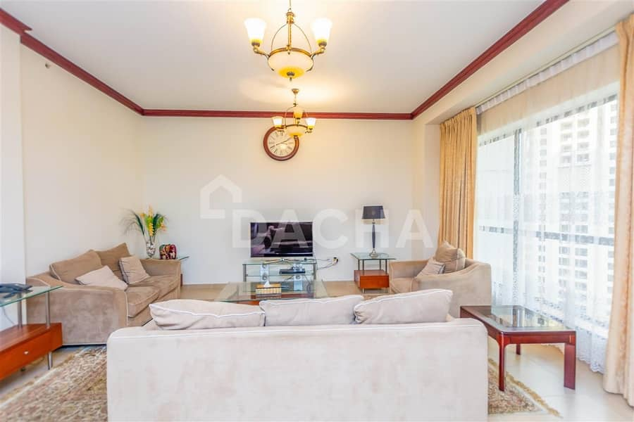 2 NEW / /  Lovely Furnished / /  2 Bed