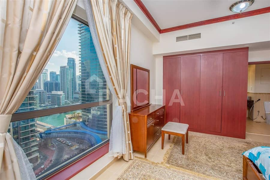 23 NEW / /  Lovely Furnished / /  2 Bed