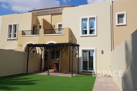 فیلا 3 غرف نوم للبيع في المرابع العربية، دبي - Type 3M | Landscaped Garden | Immaculate VOT