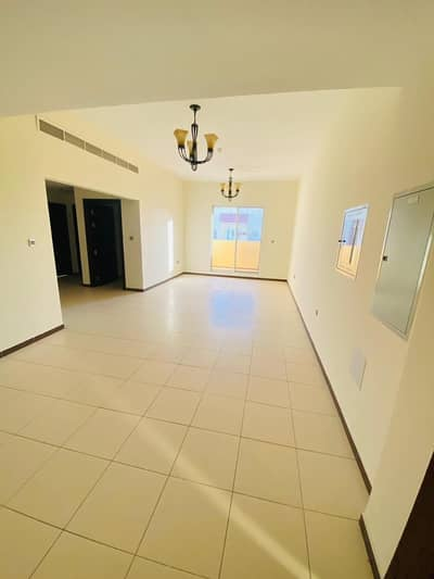 شقة 3 غرف نوم للايجار في المدينة العالمية، دبي - HURRY UP....!!INDIGO SPECTRUM I 3BEDROOM I WITH BALCONY I JUST IN 60