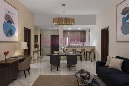 2 Bedroom Hotel Apartment for Rent in Dubai Media City, Dubai - Dewa
