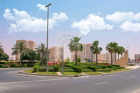 1 Bedroom Apartment for Rent in Liwan, Dubai - 1 Bed with balcony for rent in qpoint Liwan