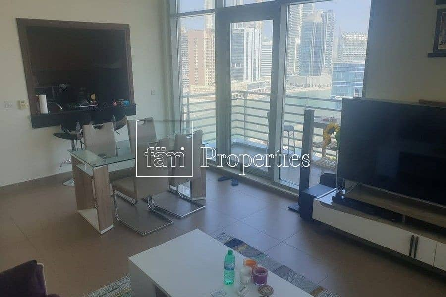 18 Massive and Attractive 1 Bedroom Apartment