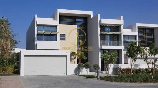 4 Bedroom Villa for Sale in Mohammed Bin Rashid City, Dubai - MBR City I Lagoon I Payment Plan I New Launch