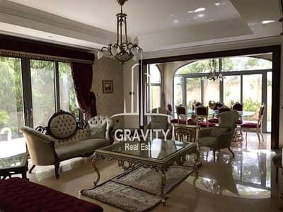 تاون هاوس 3 غرف نوم للبيع في جزيرة السعديات، أبوظبي - Dazzling 3BR Townhouse in Saadiyat | Inquire Now