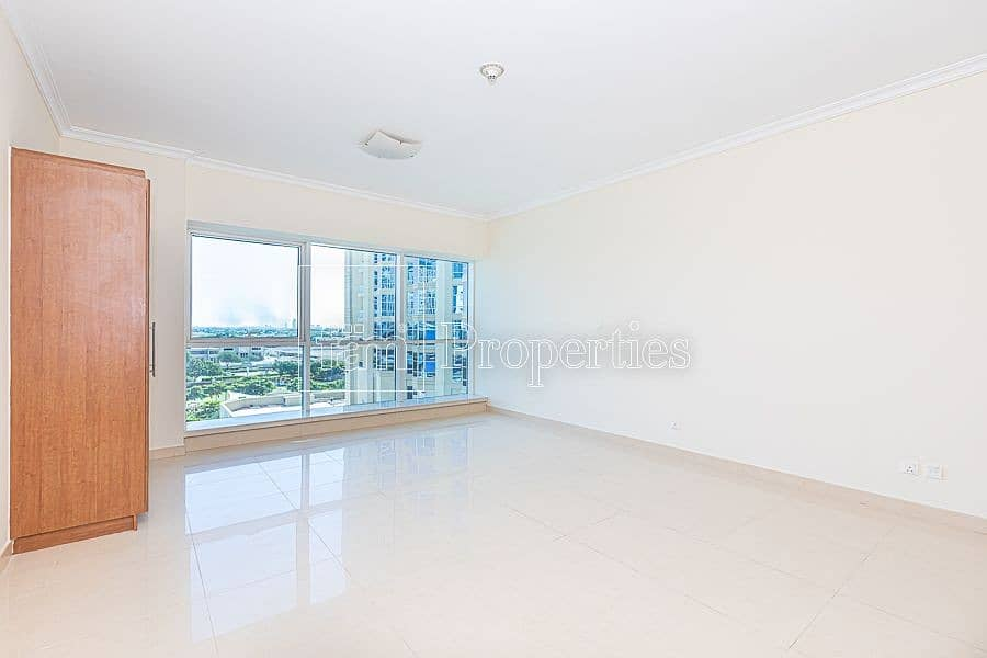 Well maintained Studio - Saba 2 for rent