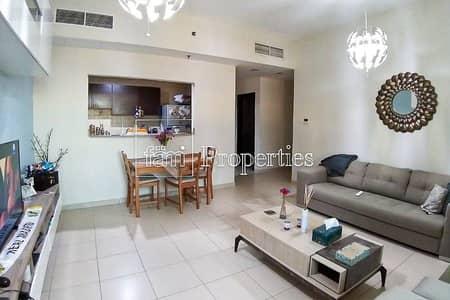 شقة 2 غرفة نوم للبيع في ليوان، دبي - Parking