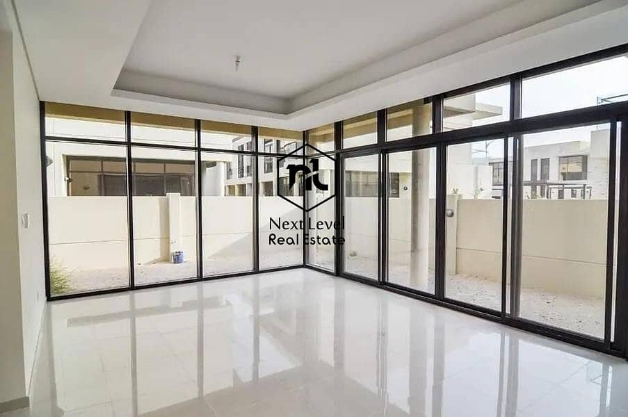 Vacant 3Bedroom + Maid (Back to Back) Pelham Cluster - Type TH-M1