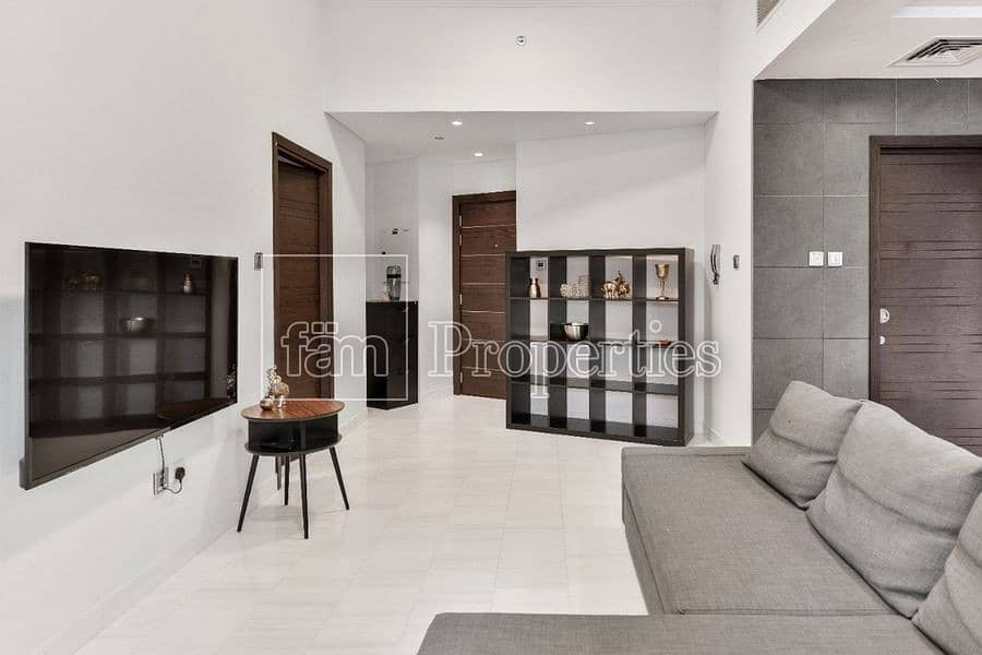 Bright apartment| Marina View| Great deal