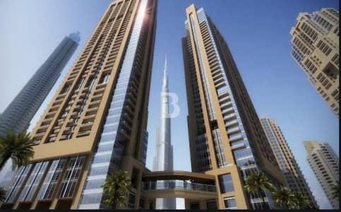شقة 3 غرف نوم للبيع في وسط مدينة دبي، دبي - Brand New| Luxurious Layout & View