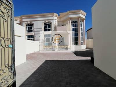 فیلا 5 غرف نوم للايجار في مدينة خليفة أ، أبوظبي - PRIVET ENTRANCE 5 BEDROOMS VILLA IN KHALIFA CITY A