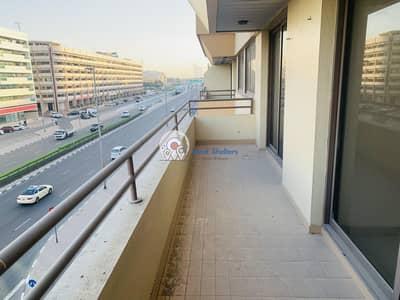 فلیٹ 2 غرفة نوم للايجار في الكرامة، دبي - CHILLER FREE 2 BHK_W_ BIG_BALCONY & CLOSED KITCHEN | 1 MONTH FREE | NEAR KARAMA PARK