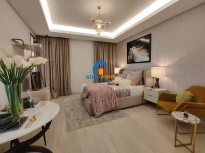 35% ROI   Fully Furnished   No Commission   Canal Community
