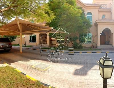 فیلا 4 غرف نوم للايجار في مدينة خليفة أ، أبوظبي - فیلا في مدينة خليفة أ 4 غرف 140000 درهم - 4952433