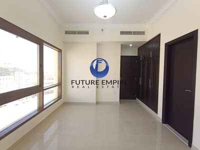 1 Bedroom Apartment for Rent in Al Mamzar, Dubai - Brand New Building-1 Br Unit Vacant-One month Free-With Laundry Room