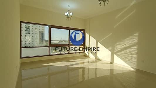 2 Bedroom Flat for Rent in Al Mamzar, Dubai - One Month Free-Brand New Building-2Br Unit Vacant-Sea View