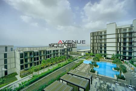 1 Bedroom Hotel Apartment for Rent in Bluewaters Island, Dubai - Luxury Serviced | Sea & Pool View | Bills Inclusive | Free Month