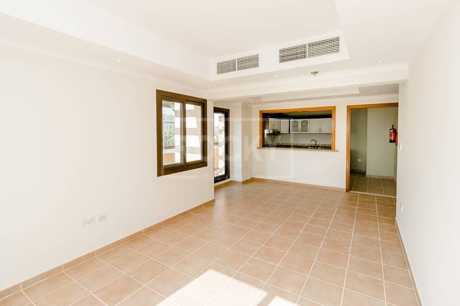 2 Spacious 2 Bed  with Storage Room | Shorooq Mirdif
