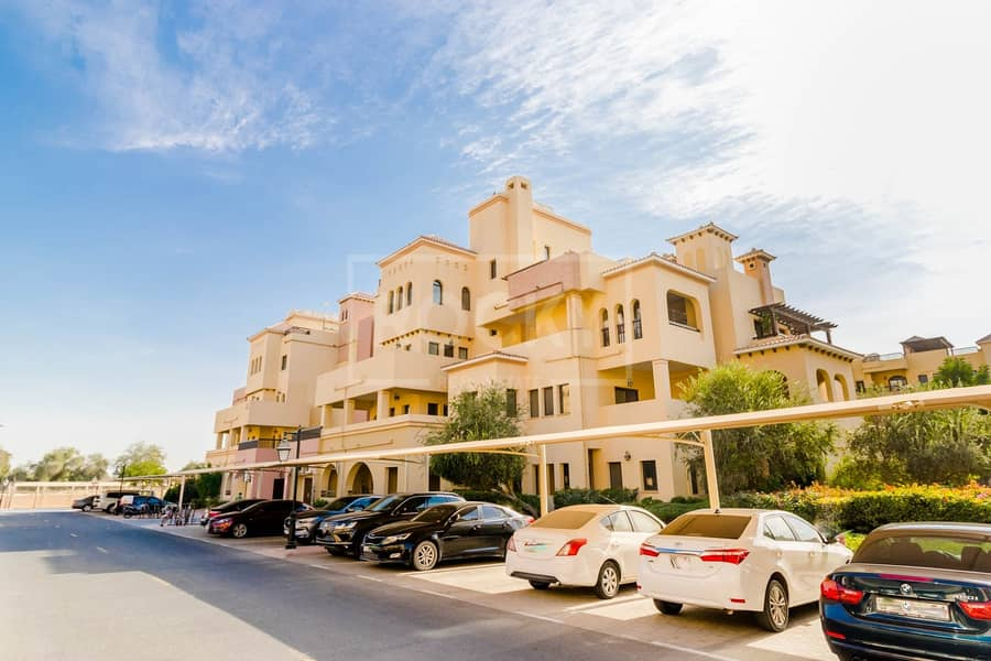 14 Multiple Units | 1 Bed | with Storage Room | Shorooq Mirdif