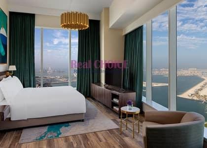 3 Bedroom Hotel Apartment for Rent in Dubai Media City, Dubai - are
