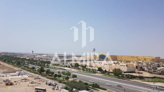 Studio for Sale in Yas Island, Abu Dhabi - Resort style Studio w/ balcony vacant soon
