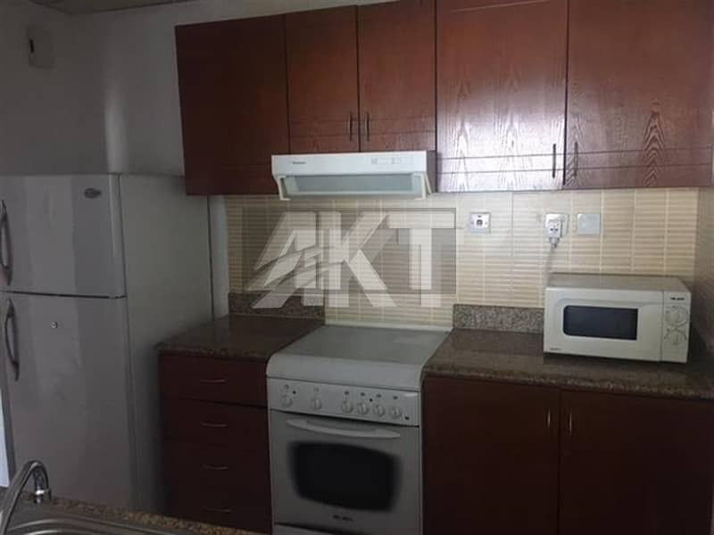 6 39 K / Lake Point / 1 Bed / High Floors / JLT