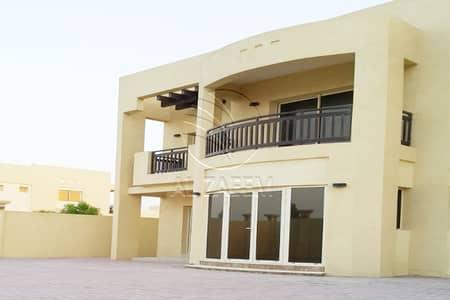 4 Bedroom Villa for Rent in Baniyas, Abu Dhabi - Vacant Now! Clean | Huge Villa | Gated
