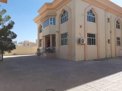 Villa for Rent in Al Rawda, Ajman - Commercial villa for rent