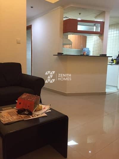 فلیٹ 1 غرفة نوم للبيع في دبي مارينا، دبي - Investor Deal | Available Now | Manchester Tower